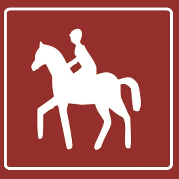 景区项目标志牌