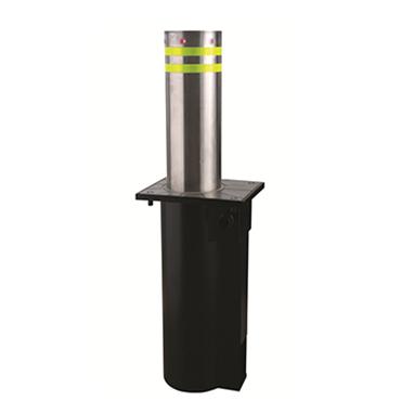 液压型全自动护柱